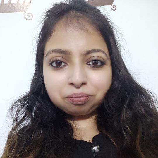 Himanshika Sharma