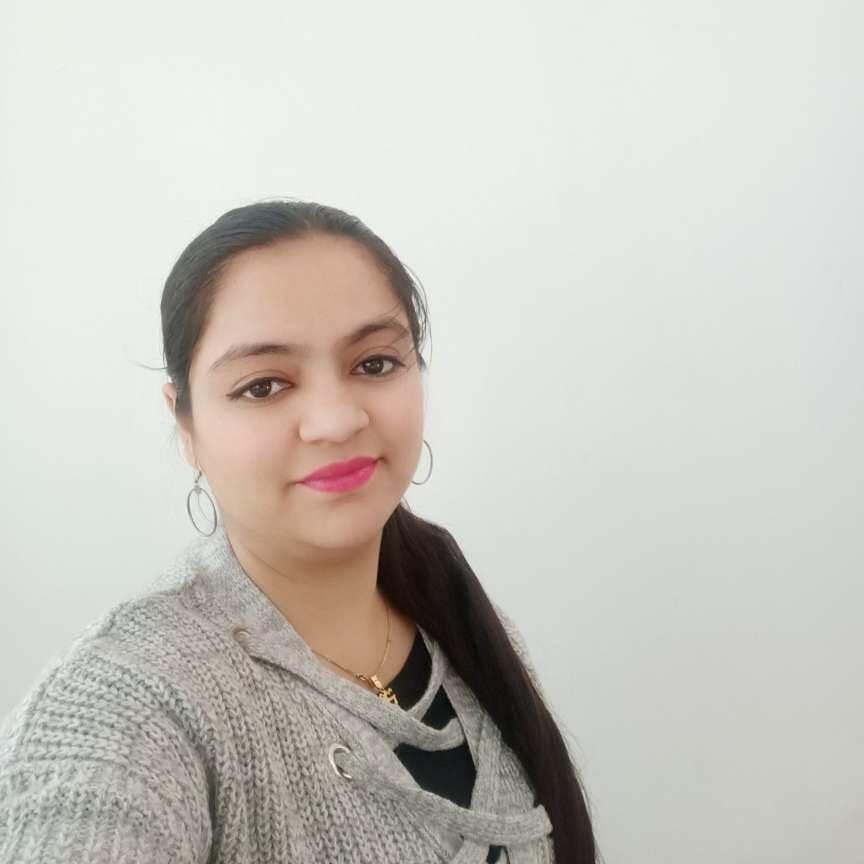 Kirandeep Kaur