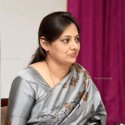 Madhavi Gundavajyala