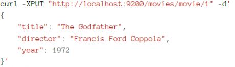 JSON object type