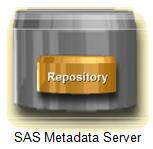 sas metadata server