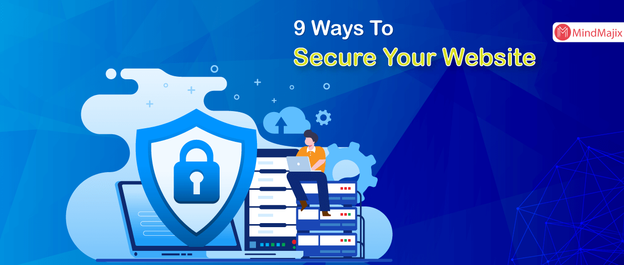 9 Ways To Secure Your Website in 2020