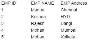similarity-column name