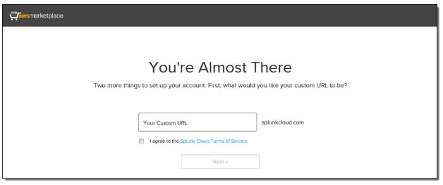 create a customized link