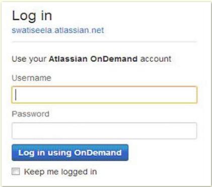 Administrator account Creation