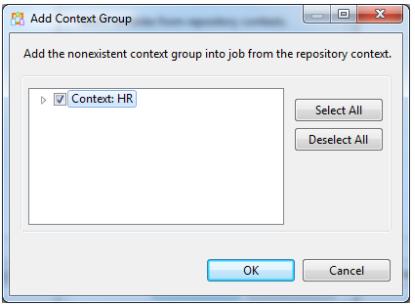 Context group