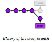 Crazy Branch