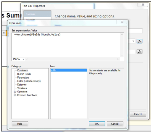 Services Number Formatting in SSRS_1