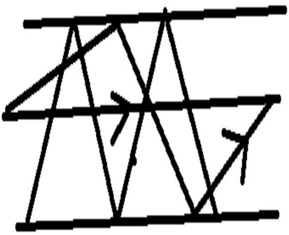 Multimode fibre