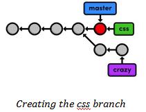 CSS Branch