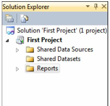 Solution Exploer
