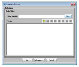 Rulebase creation