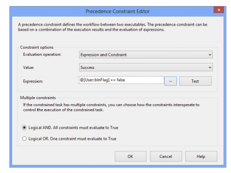 Archive File System Task