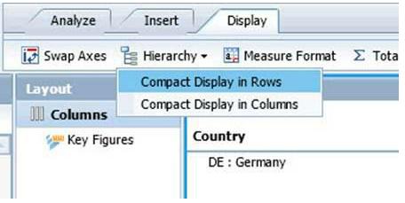 Compact Display