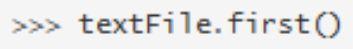 textfile