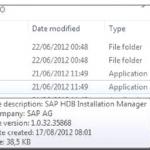 SAP HANA STARTER INSTALLATION STEPS