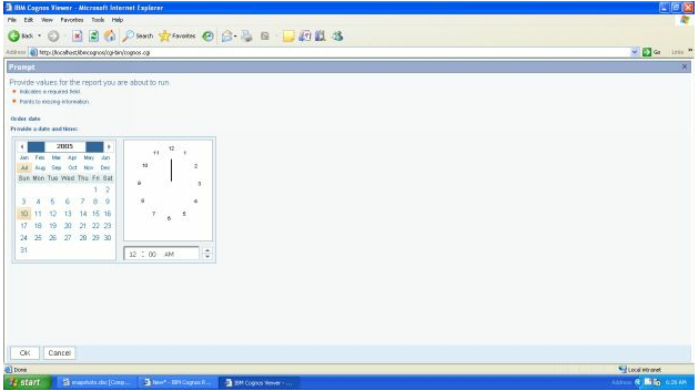 Parameterized Filter 7