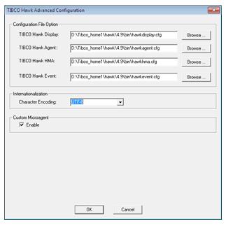 Configuring BW Microagent_8