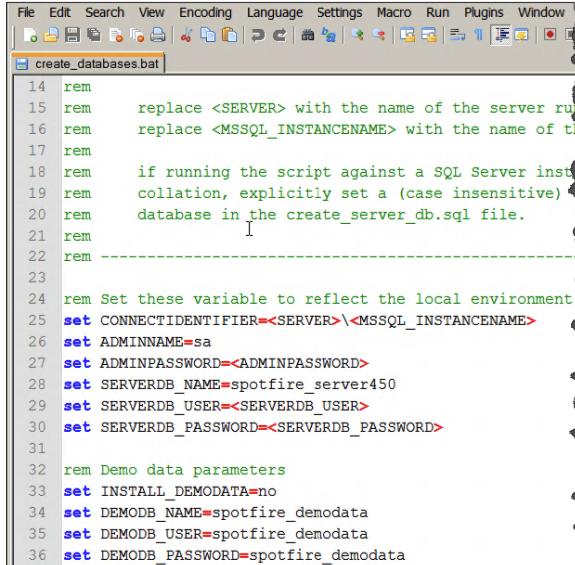 Create_databases.bat