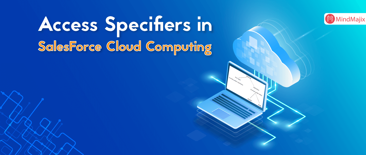 Access Specifiers in SalesForce Cloud Computing - Salesforce