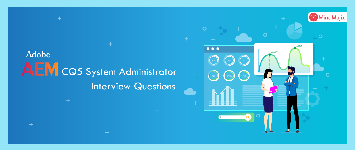 Adobe (AEM) CQ5 System Administrator Interview Questions