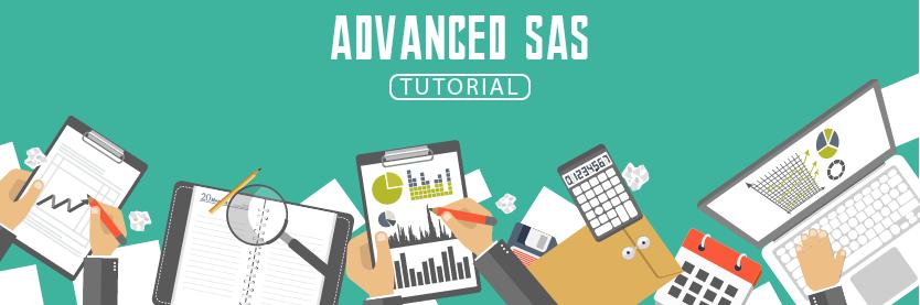 Advanced SAS Tutorial