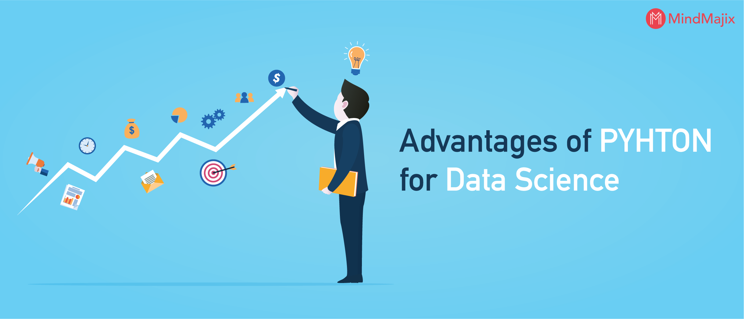 Advantages of Data Science