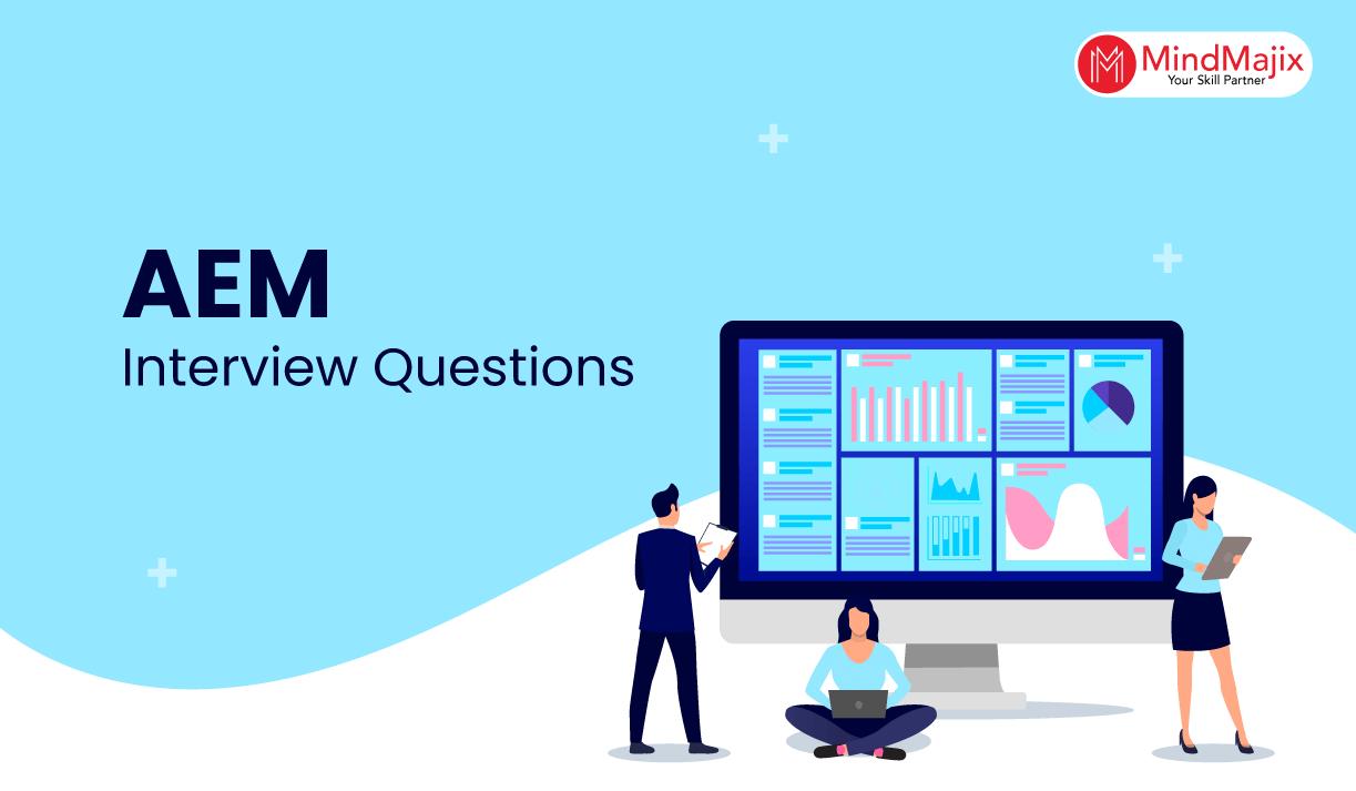 Adobe CQ5 (AEM) Interview Questions