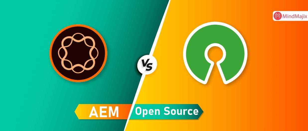 AEM Vs Open Source Content Management