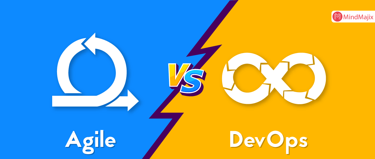 Agile Vs DevOps