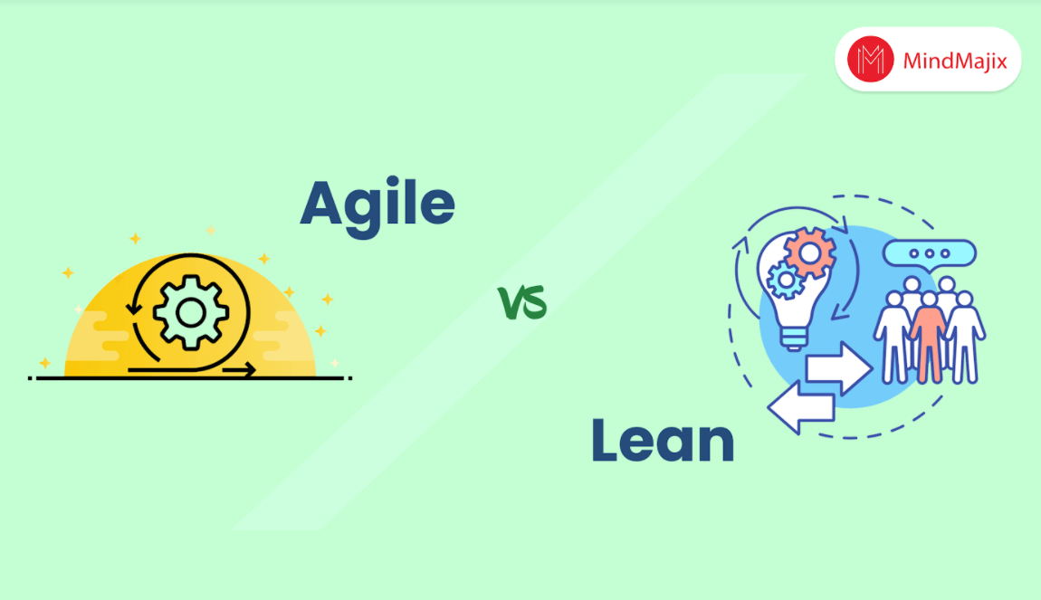 Difference Between Lean and Agile