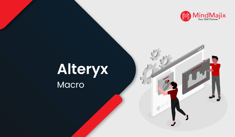 Alteryx Macro - Step 1
