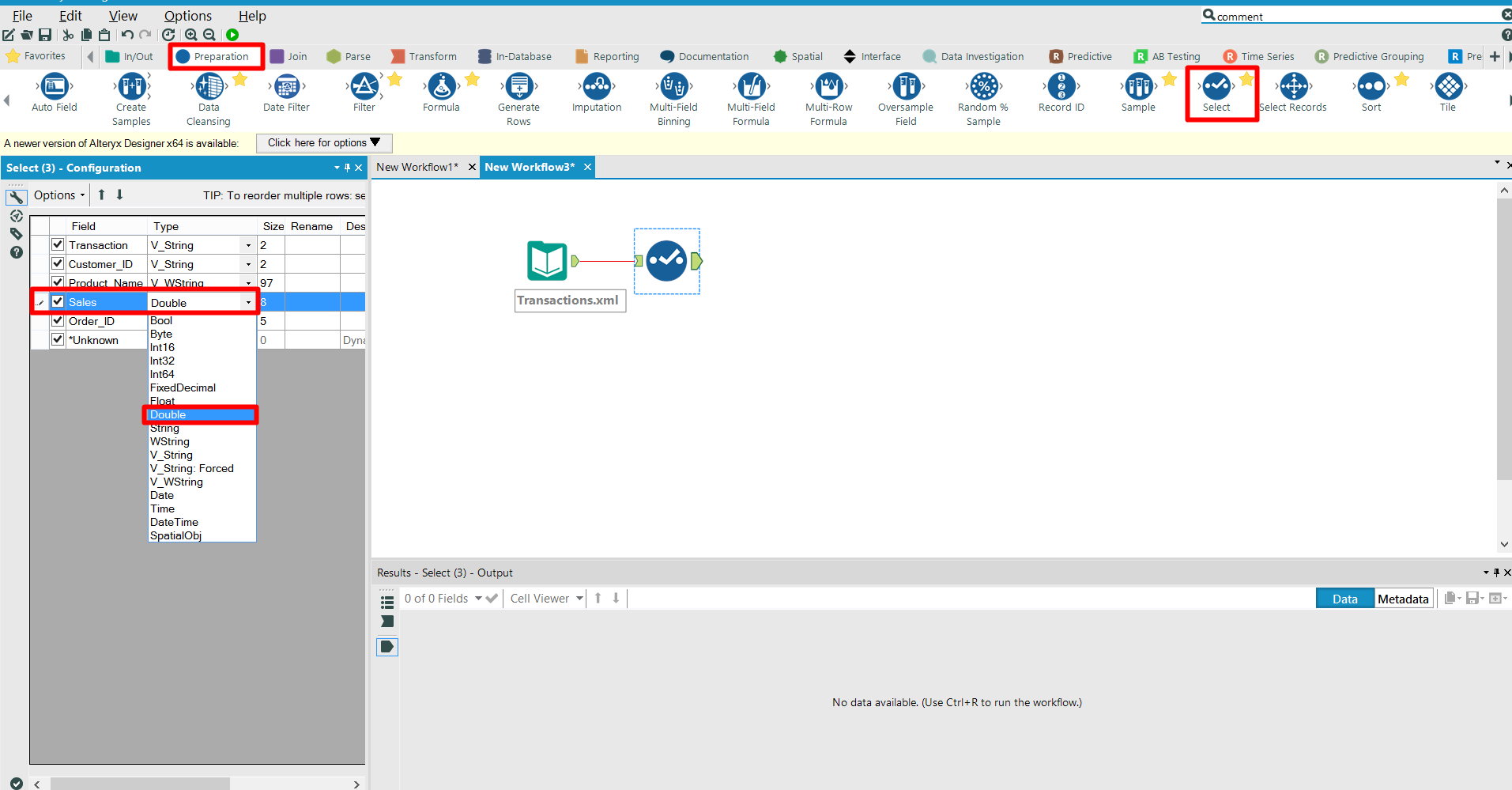 How to use Alteryx?