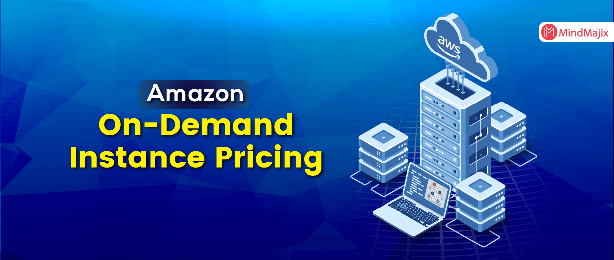 Amazon On-Demand Instance Pricing