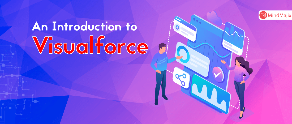 An Introduction to Visualforce – SalesForce
