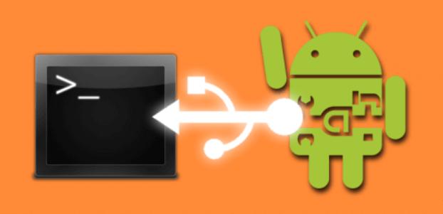 Android Debug Bridge Development Tool