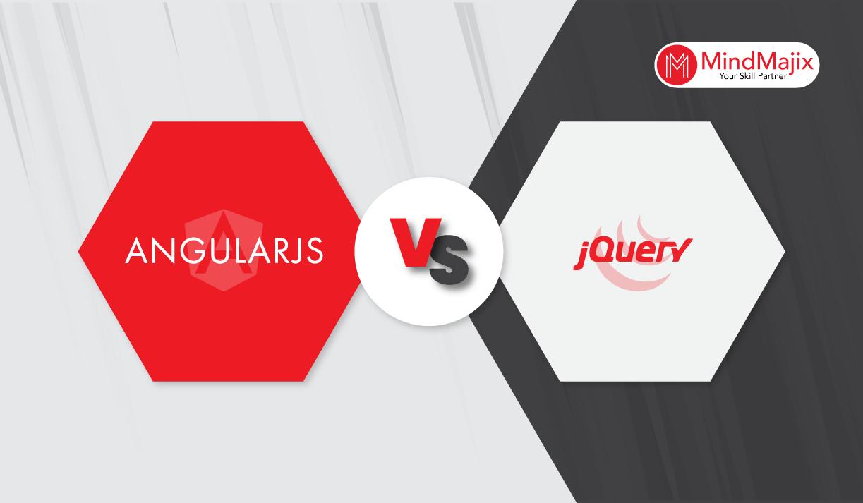 Angular vs jQuery