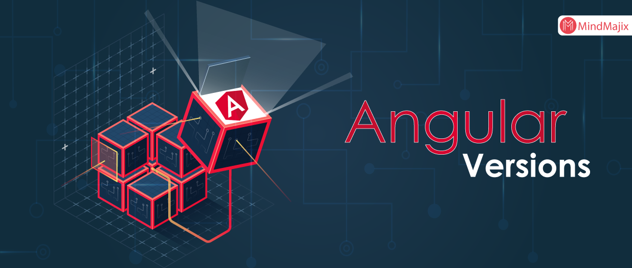 Angular Versions