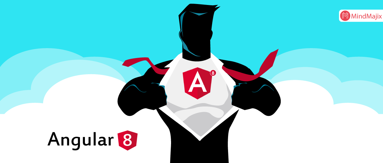 Angular 8 Tutorial