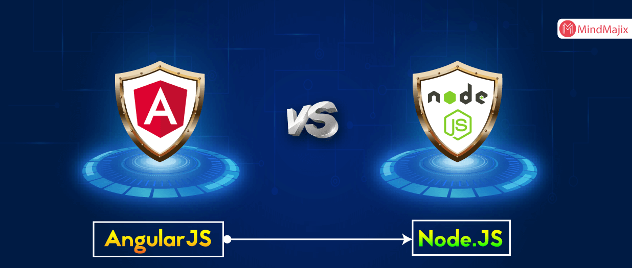 AngularJS vs Node JS - Which is Better?