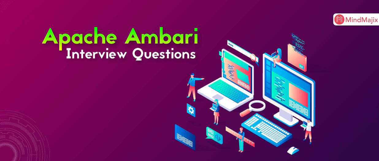 Apache Ambari Interview Questions
