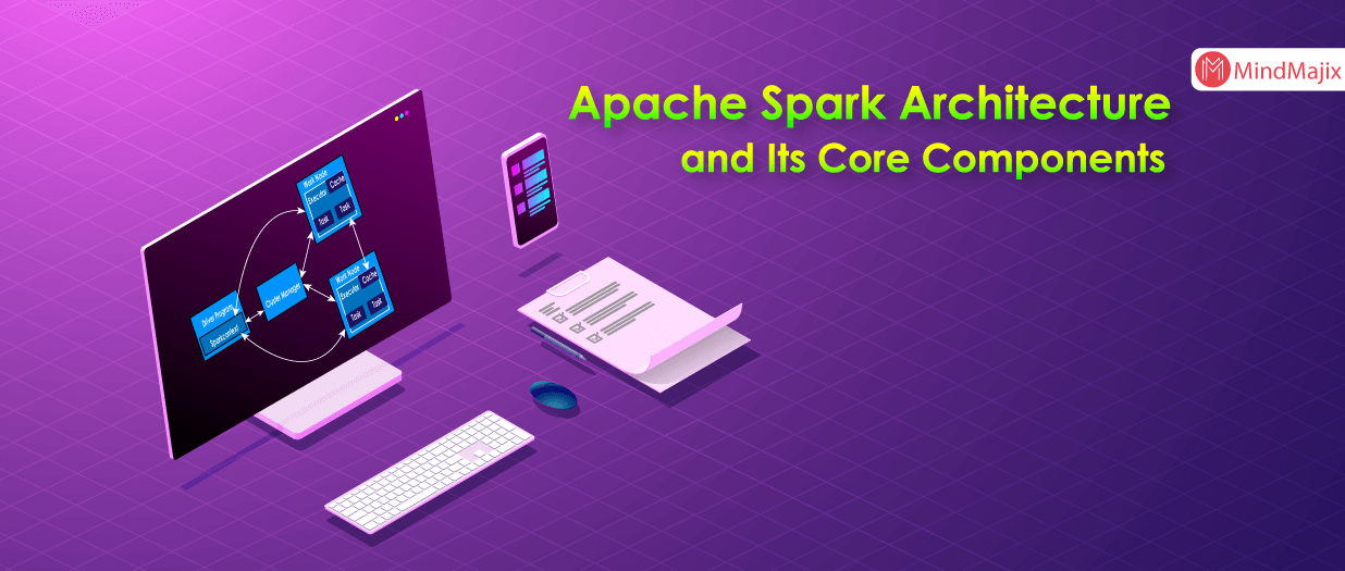 Apache Spark Architecture and Its Core Components
