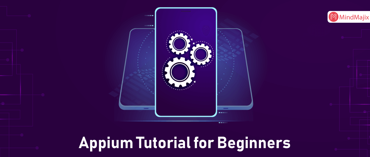Appium Tutorial for Beginners