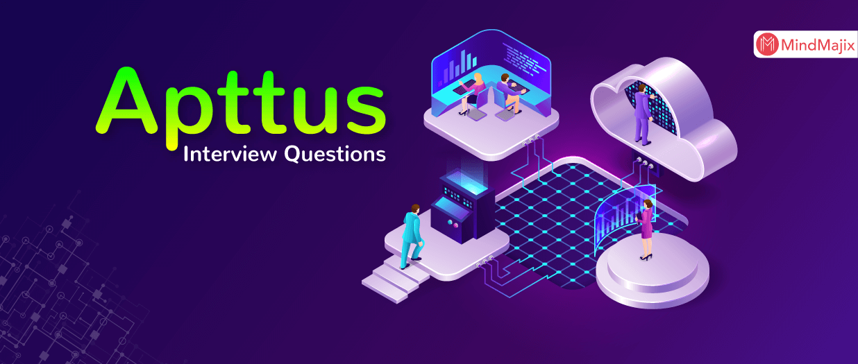 Apttus Interview Questions