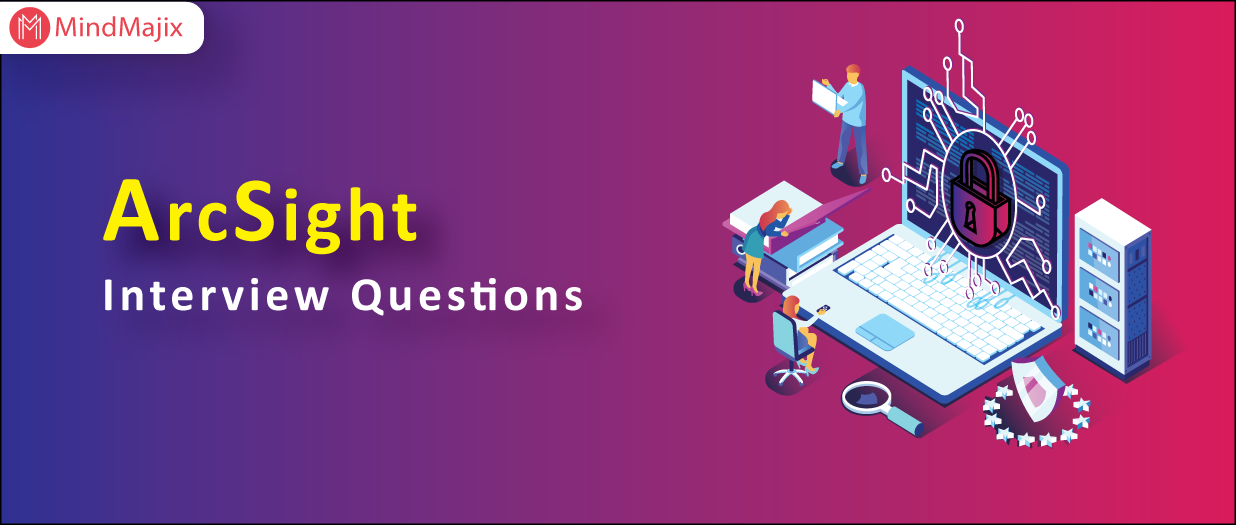 ArcSight Interview Questions