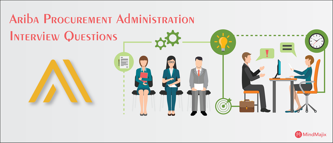 Ariba Procurement Administration Interview Questions