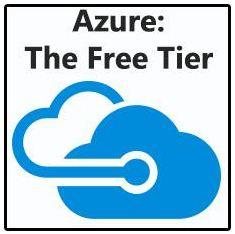 Azure Free Tier