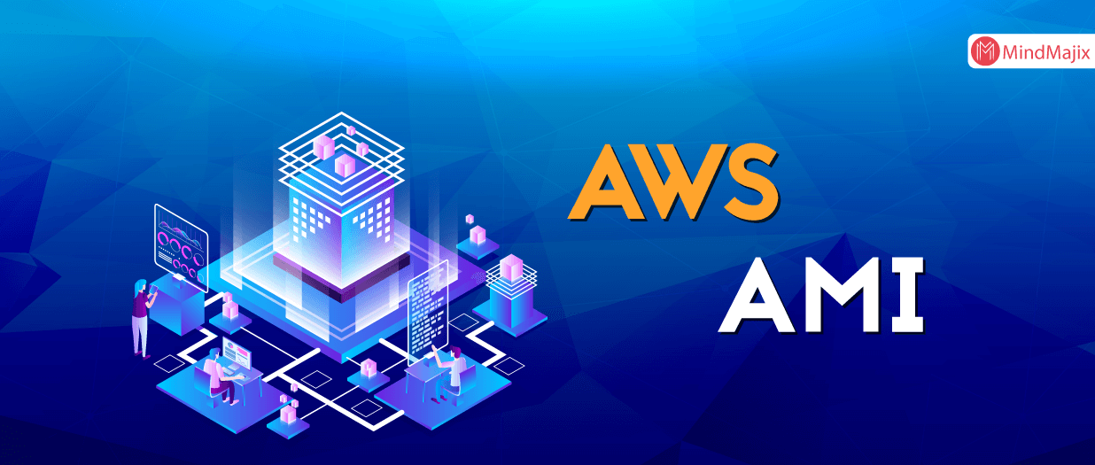 What is AMI in AWS