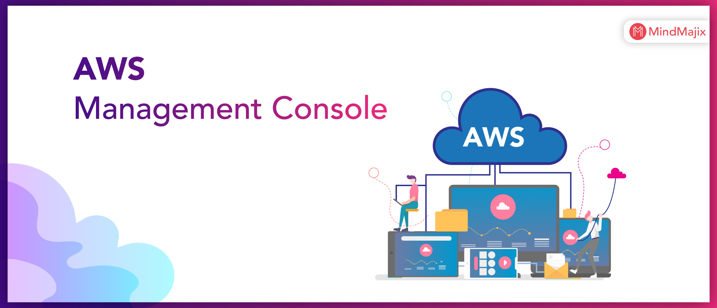 What Is AWS Management Console?