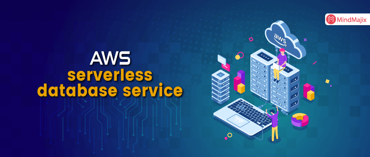 AWS announces a serverless database service